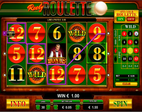 Reely Roulette Online Slot Review - Spin and Win Online Free
